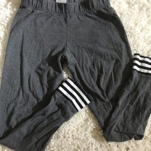 Adidas leggings size small